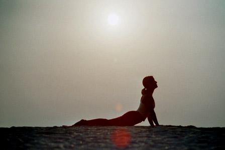 LivingUp Yoga Thailand