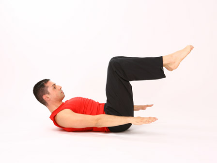 LivingUp Pilates